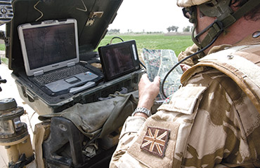 customer friend, military technology, defence solutions
