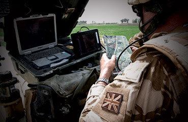 Solider communications, defence technology