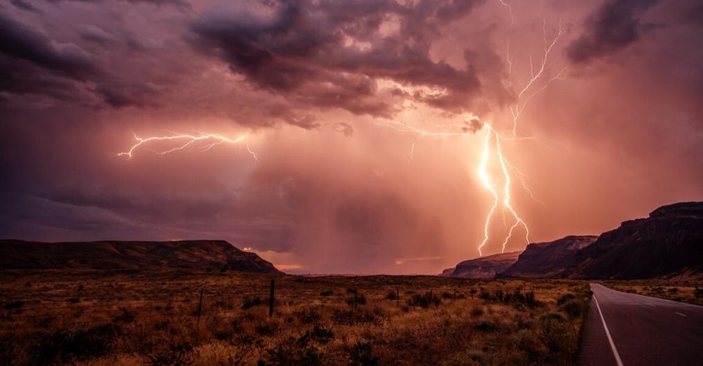 storm road image