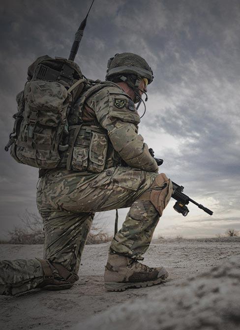 soldier-kneeling-landscape